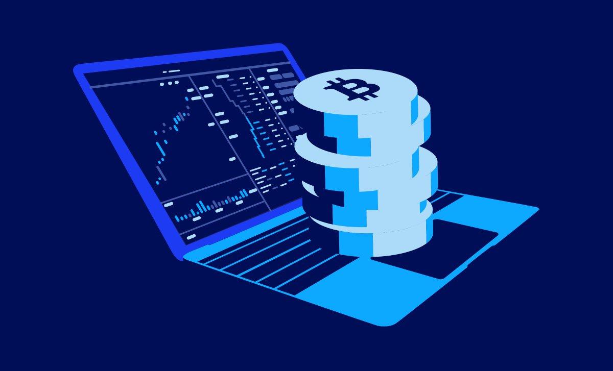 krypto směnárna, směnárny kryptoměn, bitcoin směnárna