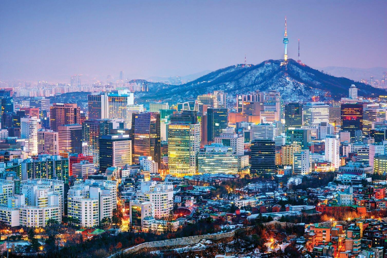 Jížní Korea bude požadovat od směnární 24.2% daň