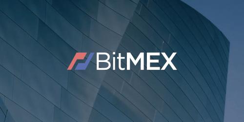 BitMEX, burza BitMEX