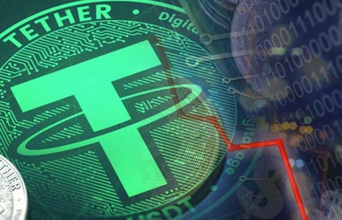 Kryptomeny: Tether zrejme nieje 100% krytý USD