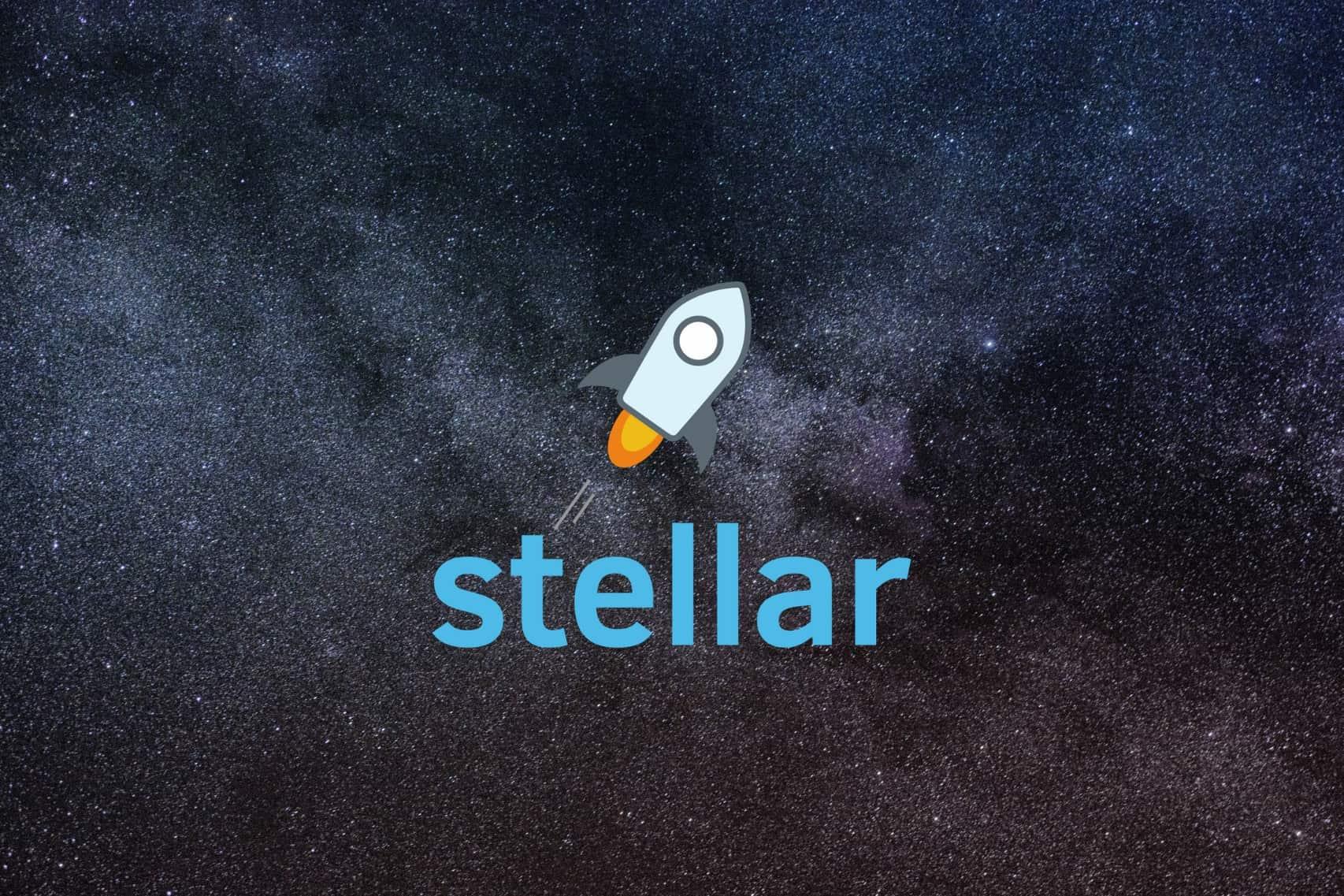 blockchain stellar, krypto, wirex, stablecoiny