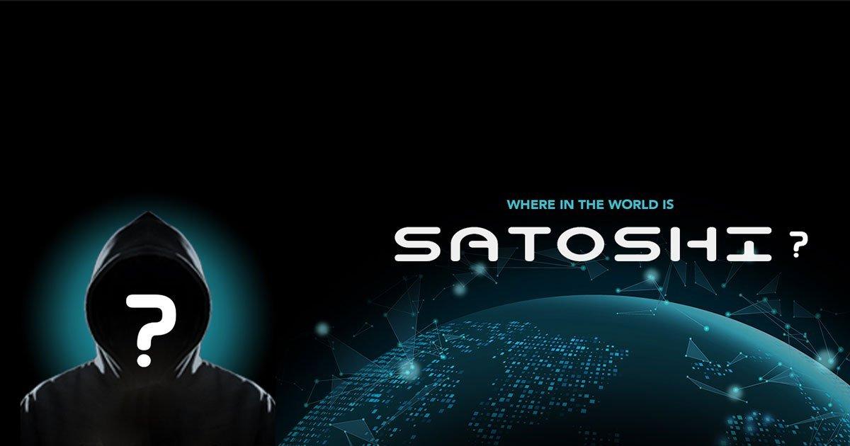 Nový hit: Web odpočítává odhalení Satoshi Nakamoto