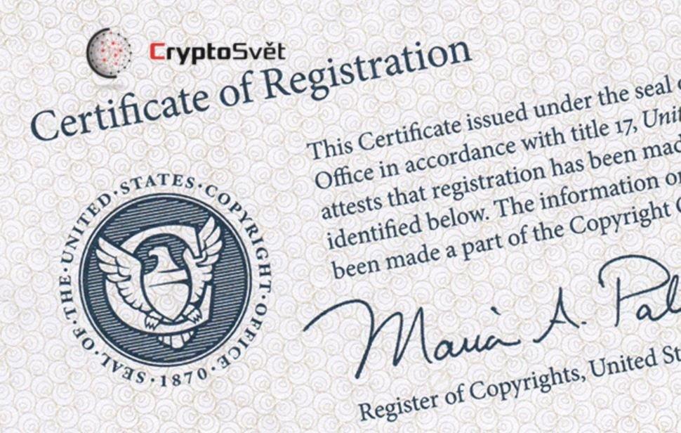 US Copyright Office: Craig Wright nie je tvorca Bitcoinu