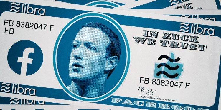 Facebook Libra přitahuje konkurenci: Další společnosti vstupují do hry