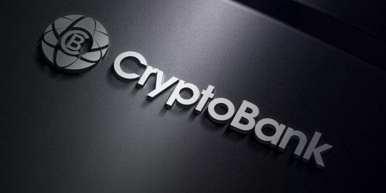krypto banka, kryptoměnové banky, blockchain banky