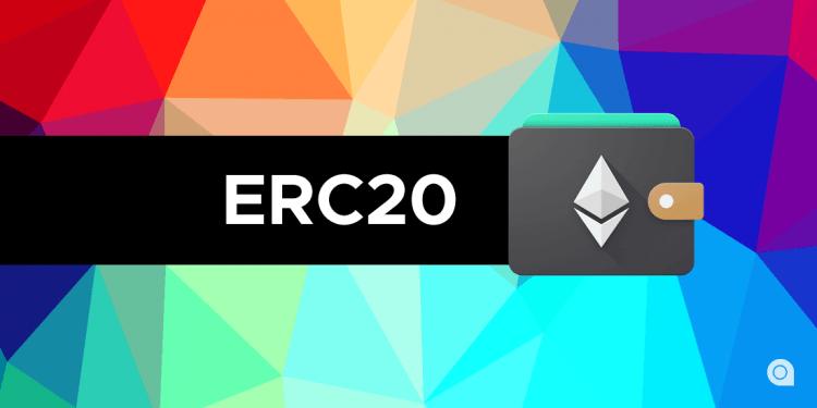 Co jsou ERC20 tokeny?