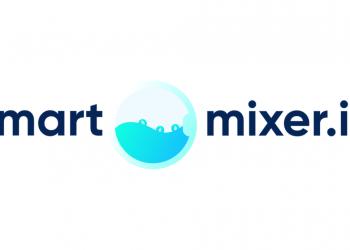 SmartMixer: Platforma, která obnovuje soukromí a bezpečnost v BTC a altocoin transakcích
