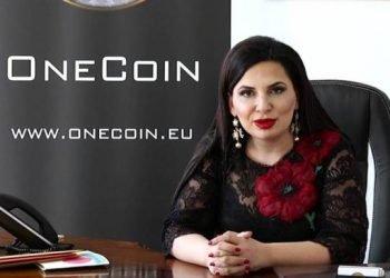 rival bitcoinu - onecoin - kryptoměnový podvod