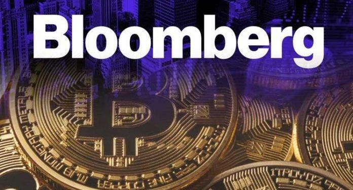 bloomberg - bullish - budoucnost btc
