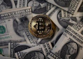 kryptoměny 2020 - bitcoin - technologické společnosti
