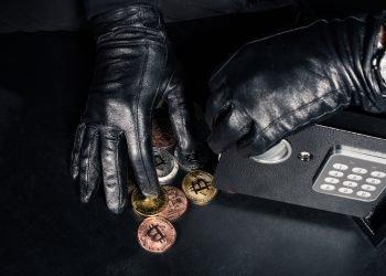 Kryptoměnové podvody