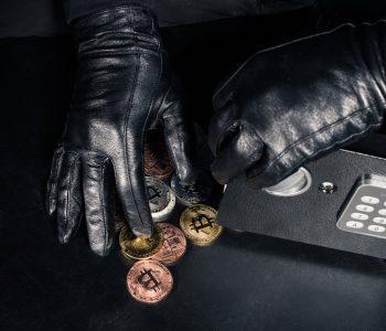 Kryptoměnové podvody pod lupou: od roku 2011 bylo ukradeno 378 miliard korun