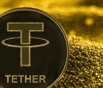 Tether Gold: Tether spouští kryptoměnu krytou zlatem